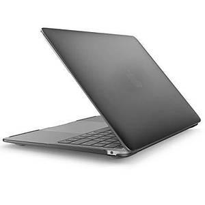 "Чохол накладка DDC пластик для MacBook Air 13"" (2008-2017) matte black"
