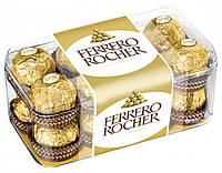 Конфеты вафельные Ferrero Rocher хрустящие, 200г