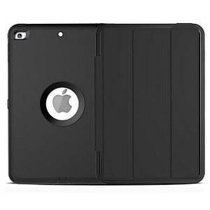 Чохол Smart Case бронь для iPad 2 Black Air