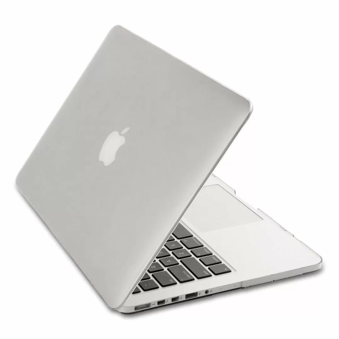 "Чохол накладка DDC пластик для MacBook Pro 13"" (2016/2017/2018/2019) crystal"