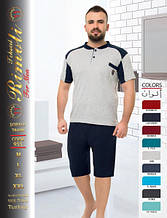 Футболка с шортами мужские RIMOLI 955