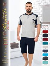 Футболка з шортами чоловічі RIMOLI 955