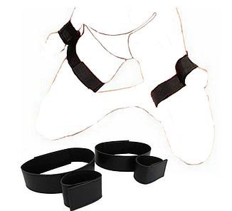 Бондаж Bondage for Arms and Legs