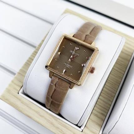 Оригинал! Женские часы Bolun 5598L light Brown, фото 2