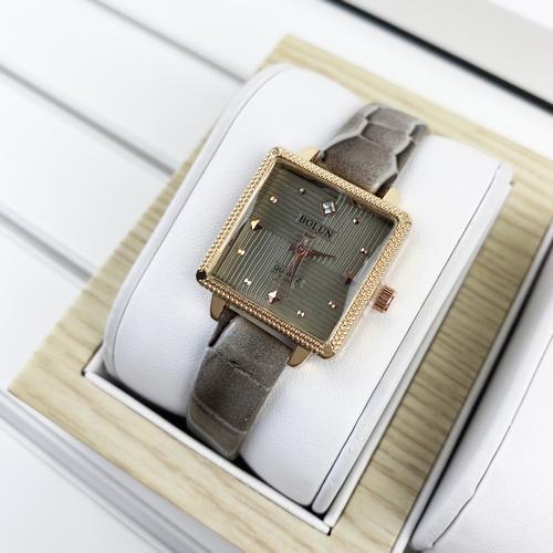 Bolun 5598L Gray-Gold