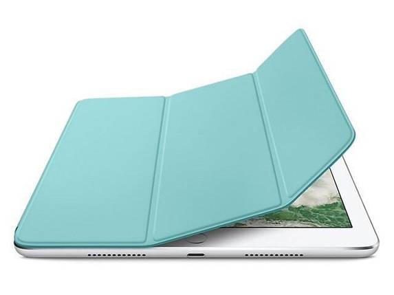 Чохол Smart Case для iPad Air blue sea, фото 2