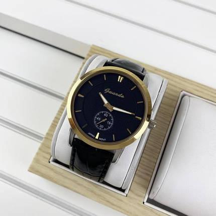Guardo 10598 Black-Silver-Gold-Blue, фото 2