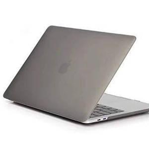 "Чохол накладка DDC пластик для MacBook 12"" matte gray"