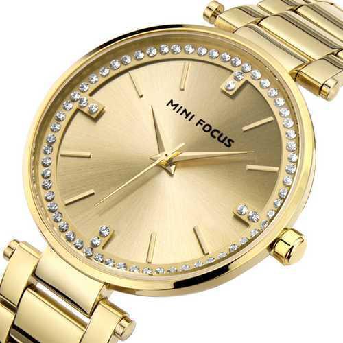 Mini Focus MF0031L.01 All Gold