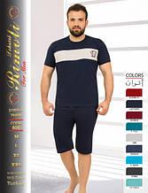 Футболка с шортами мужские RIMOLI 800