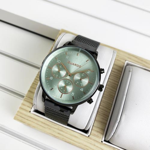 Guardo B01116-5 Gray-Green