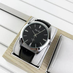 Chronte Eb-Ez 334-1 Black-Silver