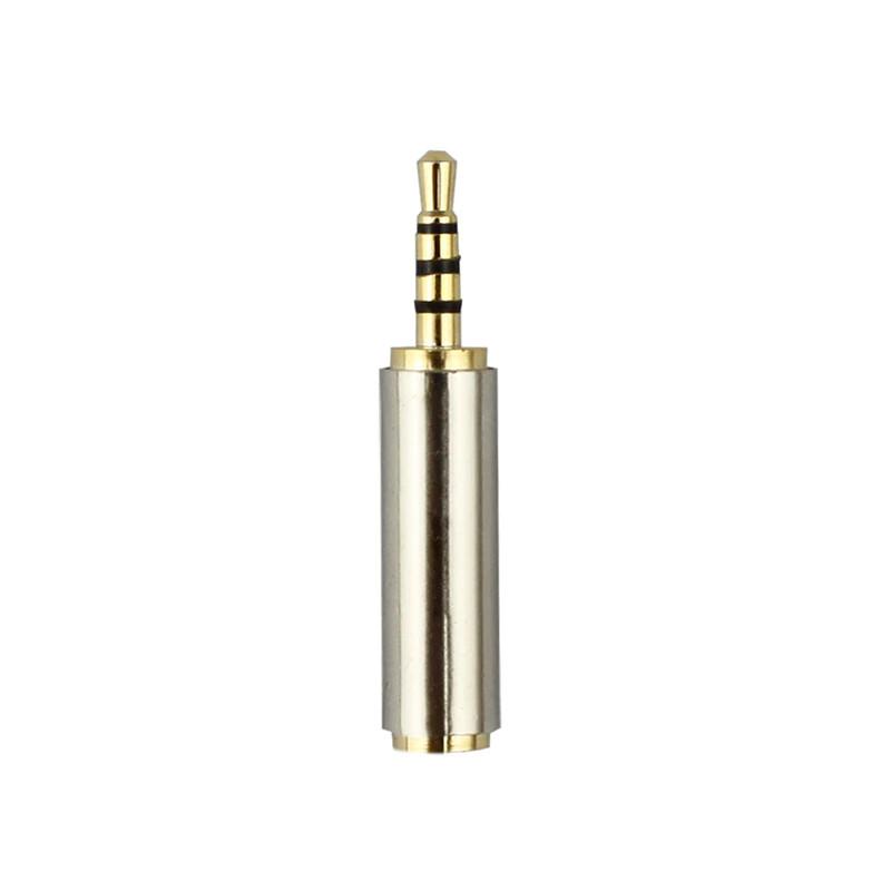 Перехідник з 3,5 мм на 2,5 мм для телефону
