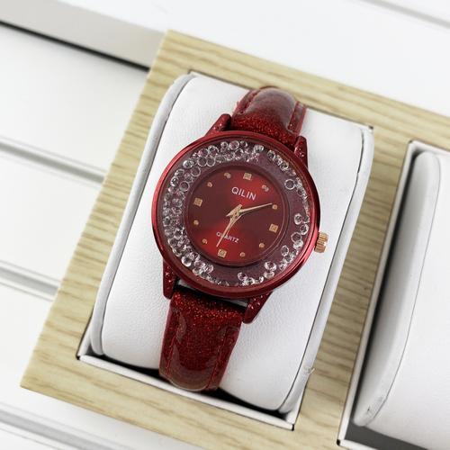 Laconee Qilin01 All Red