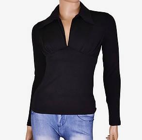 Женская блуза с галстуком (WO3636) | 4 шт., фото 2