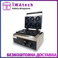 Аппарат пончиковый для донатсов (американских пончиков) GoodFood DM6