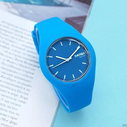Skmei 9068 Light-Blue, фото 2