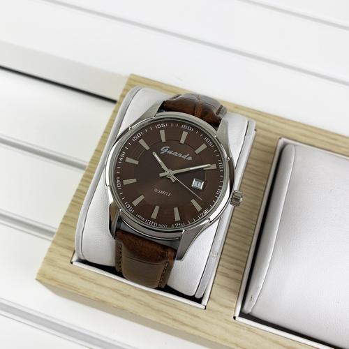 Guardo 03391 Brown-Silver
