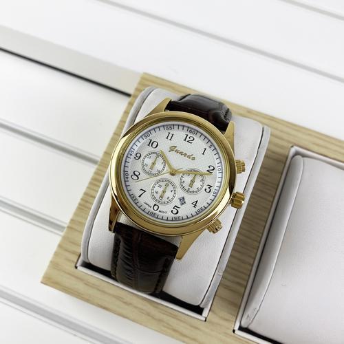 Guardo 10512 Brown-Gold-White