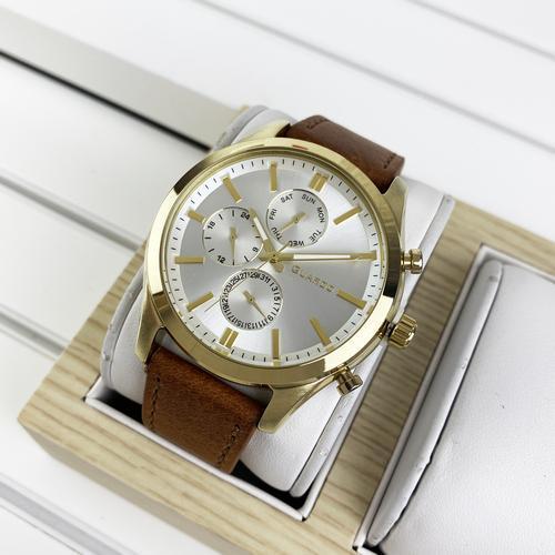 Guardo 011648-5 Brown-Gold-White