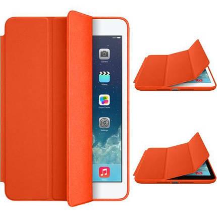 "Чехол Smart Case для iPad Pro 12,9"" (2020) Orange, фото 2"