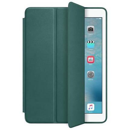 "Чехол Smart Case для iPad 9,7"" (2017/2018) pine green, фото 2"