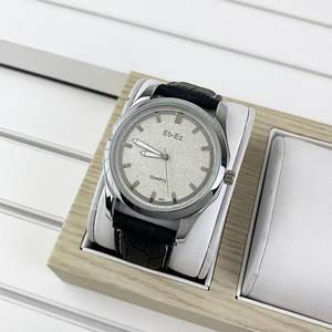 Chronte Eb-Ez 3003-8 Black-Silver-White