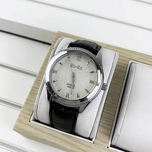 Chronte Eb-Ez 422-2 Black-Silver-White