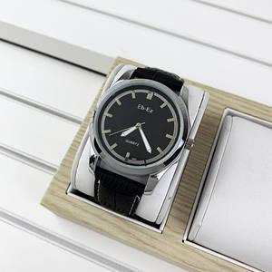 Chronte Eb-Ez 3003-2 Black-Silver
