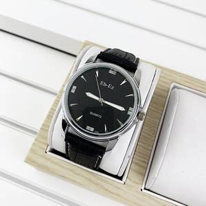 Chronte Eb-Ez 3003-5 Black-Silver
