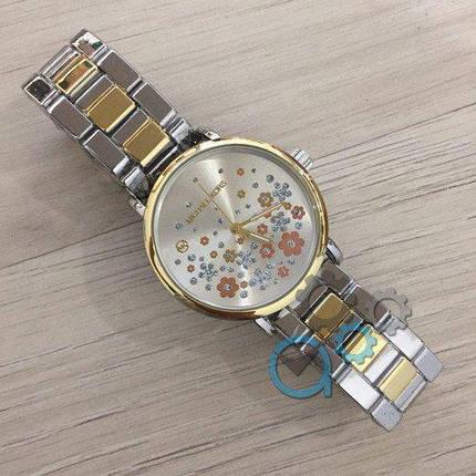 Michael Kors 7220 Silver-Gold-Silver, фото 2