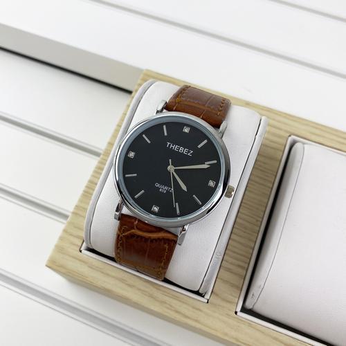 Laconee Thebez 859 Brown-Silver-Black