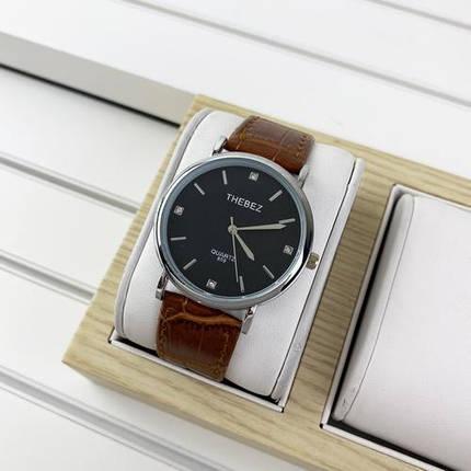 Laconee Thebez 859 Brown-Silver-Black, фото 2