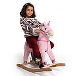 Что такое детская лошадка качалка