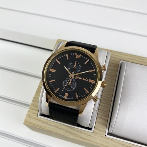 Guardo 05124 Black-Cuprum