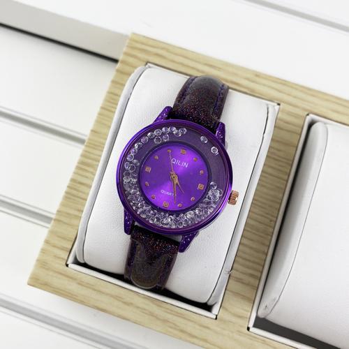 Laconee Qilin01 All Violet