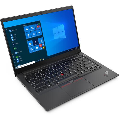 "Lenovo ThinkPad E14 Gen 2 Core™ i5-1135G7 2.4 GHz 256GB SSD 8GB 14"" (1920x1080)- 20TA004QUS"