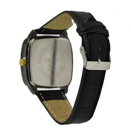 Tissot Black-Gold-Black, фото 2
