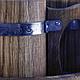 Пивной дубовый набор Greus на 4 персоны для бани и сауны, фото 7