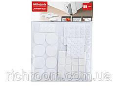 Захисні наклейки, підкладки для захисту підлоги і меблів 99 шт. LIDL
