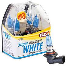 Лампы Pulso/галогенные HB3/9005/P20D 12v65w super white/plastic box (LP-95651)