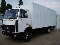Перевозки по Полтавской области- 5-ти тонными автомобилями