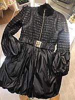 Брендовий жіночий плащ Chanel, фото 1