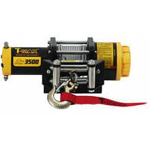 Лебедка ATWPRO-3500 12V/1.587 т 4.8mm* 15m (7207100)