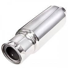 Прямоточный глушитель Vitol НГ-0665 (НГ-0665)