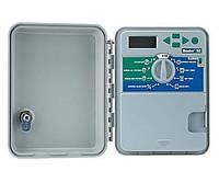 Контролер X-CORE 401-E, 4 зони (зовнішній) Hunter