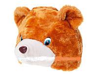 Маска-шапочка Медвежонка