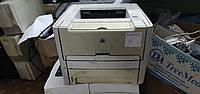 Лазерный принтер HP LaserJet 1160 с картриджем № 21180203