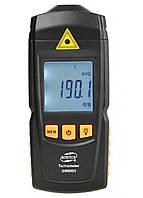 Бесконтактный лазерный тахометр Benetech GM8905
