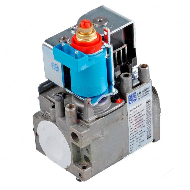Газовий клапан Ariston Clas X, Genus X, Cares X 65115771